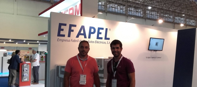 Feira Exporexel 2017